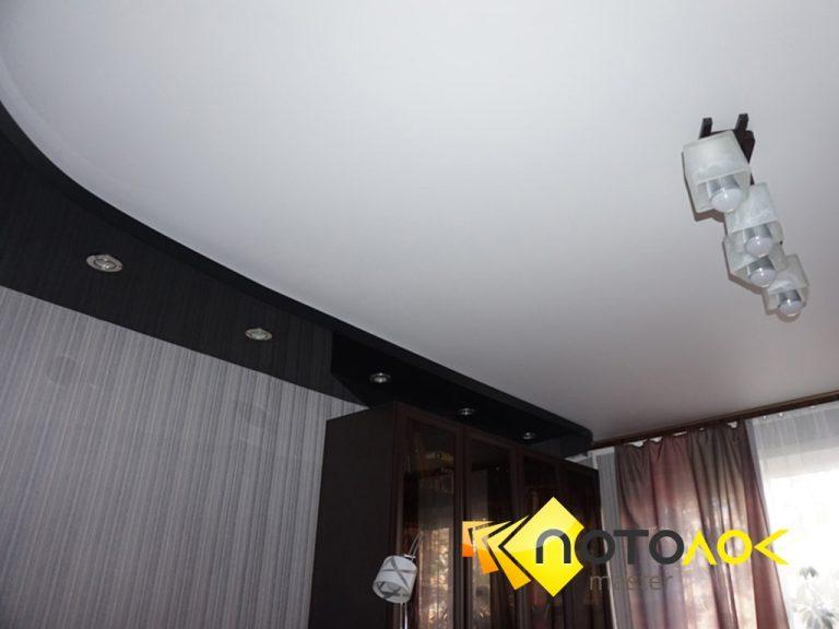 Гостиная 16 м2